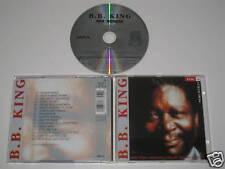 B.B.KING/THE COLLECTION (MCA 17755) CD ALBUM