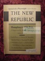 NEW REPUBLIC May 7 1966 Sara Murphy Patrick Seale Andreas Freund Andrew Kopkind