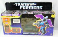 Transformers Original G1 1988 Powermaster Doubledealer Complete w/ Box & Bubble