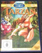 DVD Walt Disney Meisterwerke: Tarzan (Special Collection)