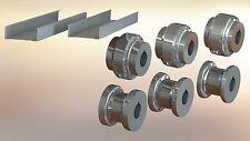 Rolls Forming Machine, Rolls Tooling, Rolls Manufacturing, & Metal Manufacturing
