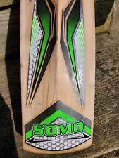 Ca Cricket Bat (Ca Somo - English Willow)