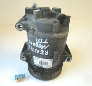 Klimakompressor 8200940233 Renault Megane II 2008 >