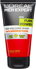L'Oreal Paris Men Expert Pure Power Volcano Wash (150ml)