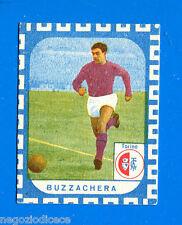 CALCIATORI NANNINA 1961-62 -Figurina-Sticker - BUZZACCHERA - TORINO -New