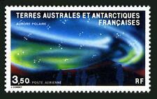 FSAT C80,MNH.Michel 190. Aurora Polaris,1984.