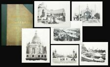 1900 Weltausstellung World exhibition Paris Le Deley Exposition Universelle