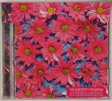 THE AUSTERITY PROGRAM: Black Madonna SEALED Hydra Head Noise Experimental CD