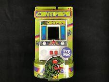 Centipede Mini Tabletop Arcade Game Basic Fun Brand New Factory Sealed
