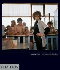 Martin Parr (55s), Phillips, Sandra, Parr, Martin, Acceptable, Hardcover