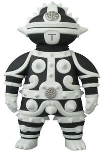 TOMODACHI FIRST MACHINE Medicom Toy Painted Sofubi project1/6 Limited Color ver.