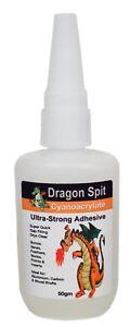 DS - Archery: Dragon Spit Glue - 50gm