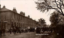 Warley Barracks near Brentwood # 38. Military Band.