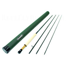 Sage X 486-4 Fly Rod : 4wt 8'6""