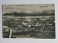 Alte Postkarte - 191x - Gruß aus Rötz - 40 Pf. Bayern