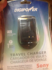 SONY TC-5005--TRAVEL CHARGER---NEW IN PACKAGE