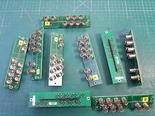 BNC To Pin Header Converter  PCB
