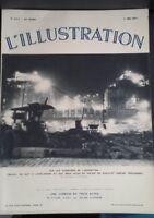 Rivista per Lettera Settimanale L'Illustrazione N° 4913 1937 ABE