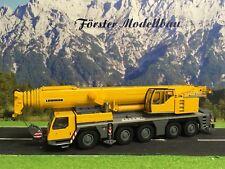 Conrad 2101/0 Liebherr LTM 1200-5.1 Mobilkran 1:50