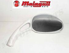 Specchietto Specchio Retrovisore Destro Or. Malaguti Phantom F12 50 Bianco Perla