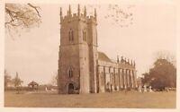 Shrops - BATTLEFIELD, Church,  Real Photo