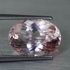 6.22cts Amazing Good quality 100%Natural Brazil Morganite-loose gemstone