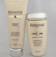Set KERASTASE Densifique Shampoo & Conditioner Duo for Thinning Hair