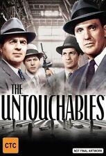 The Untouchables : Season 1 (DVD, 2018, 8-Disc Set)