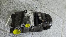 BMW E46 / X3 2,0 Liter Diesel Klimakompressor Denso 447220-8027