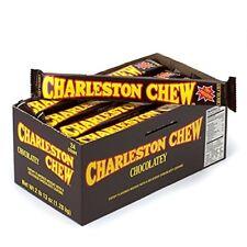 Charleston Chews, Chocolate,1.875-Ounces  Bars (Pack of 24)