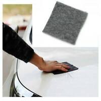 Car Scratch Eraser magic Scratch Repair Remover Polish Nano Cloth Surface Hot
