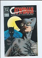 Dc C 00004000 atwoman 4 1st Limited Series - Rare Key Comic book