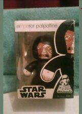 Star Wars Mighty Muggs Emperor Palpatine Figure