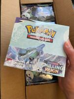 Pokemon SWSH3 Darkness Ablaze 36ct BOOSTER BOX SEALED IN HAND!!