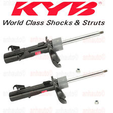 PAIR KYB Front Struts VOLVO  C30 C70 (S40 V50 Front Wheel Drive)