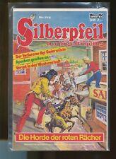 Silberpfeil  Heft 715  Bastei Verlag  Z 1+