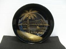 Vintage Hawaii Souvenir Bowl