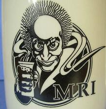 Funny Mug MRI Mad Scientist Creepy 12 oz