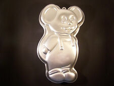 Wilton Little Mouse cake pan Large 1987 2105-2380
