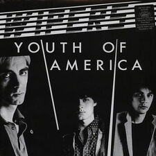 Wipers - Youth of America LP *sealed* Jackpot Records