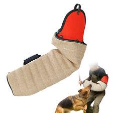 Intermediate Dog Bite Sleeve Arm Shoulder Protection Training Biting Schutzhund