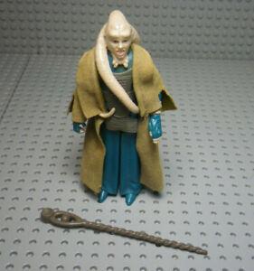 Bib Fortuna - Figurine Star Wars Vintage - 1983 No Coo