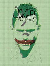 JOKER KILLER SMILE #1 (OF 3) (MR) (30/10/2019)