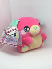 Squeezamals Plumps - Delilah Dog by Squeezamals - Brand New with Tag