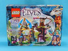 Lego Elves 41173 Elvendale School of Dragons 230pcs New Sealed 2016