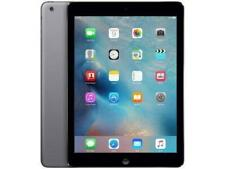 Apple iPad Air - 64GB, Space Gray , Wi-Fi + Cellular (Unlocked) Tablet