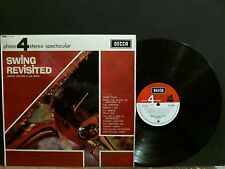 Johnny Keating Swing Revisited LP avec Tubby Hayes etc belle copie!