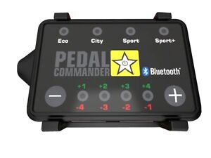 Pedal Commander Bluetooth Throttle Response Controller For 2011+ Ford Mustang