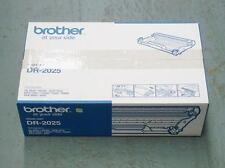 Brother DR-2025 printer Drum unit Original sealed for HL-2040 DCP-7010 MFC-7220