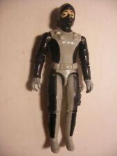 Hasbro G.I.joe gijoe GI joe ORIGINAL vintage figure TORPEDO 1983 RARE
